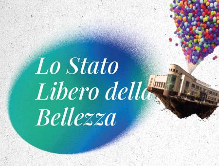 LO STATO LIBERO DELLA BELLEZZA