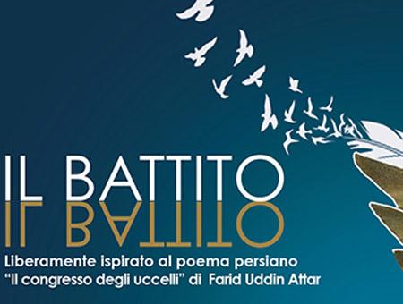IL BATTITO - PaeSaggi Teatrali