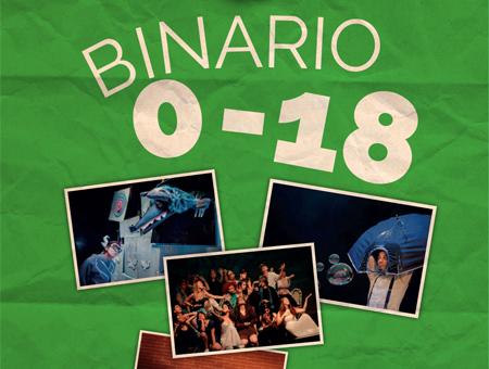 BINARIO 0-18