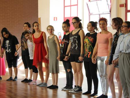 SEMINARIO ESTIVO PER ADOLESCENTI (11-18 ANNI)