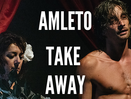 AMLETO TAKE AWAY