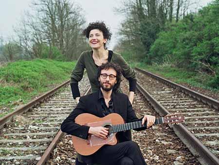 L'ORIENT EXPRESS IN MUSICA