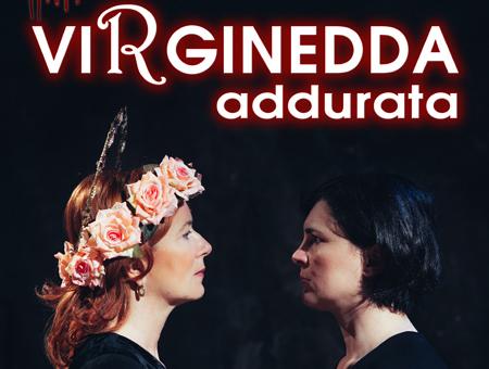 VIRGINEDDA ADDURATA