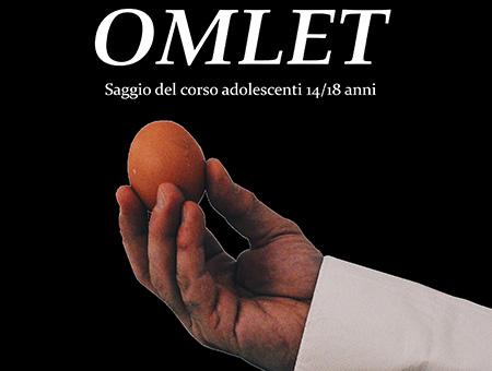 OMLET - PaeSaggi Teatrali