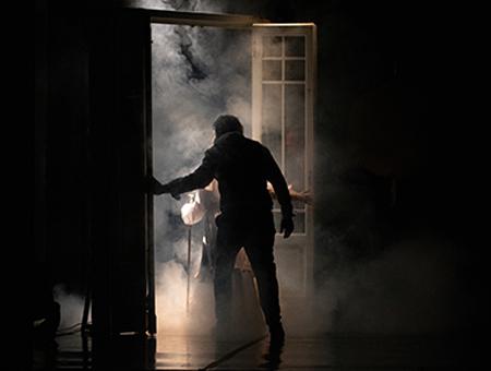 JEKYLL E HYDE al Teatro Libero di Milano