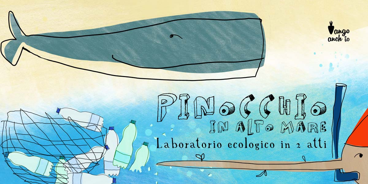 Laboratorio PINOCCHIO IN ALTO MARE