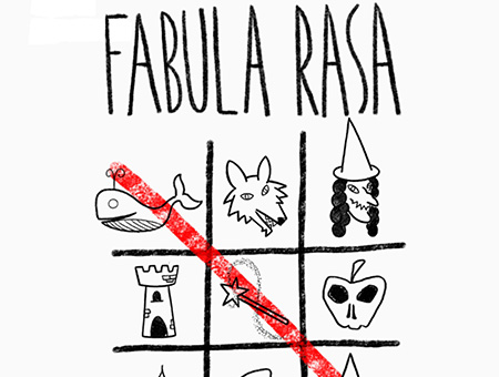FABULA RASA - PaeSaggi Teatrali