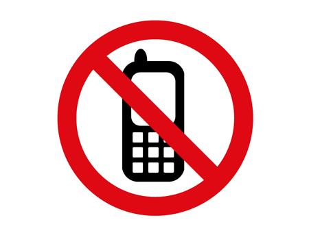 RICORDIAMO DI SPEGNERE I TELEFONI CELLULARI - PaeSaggi Teatrali