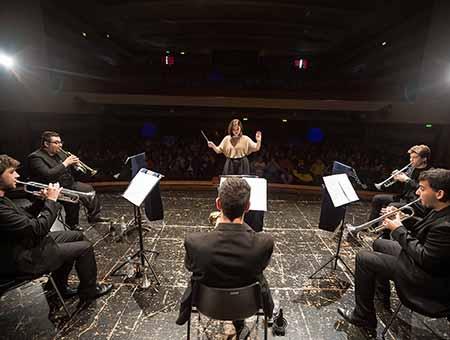 TRUMPET MOVIE STARS: LE GRANDI COLONNE SONORE