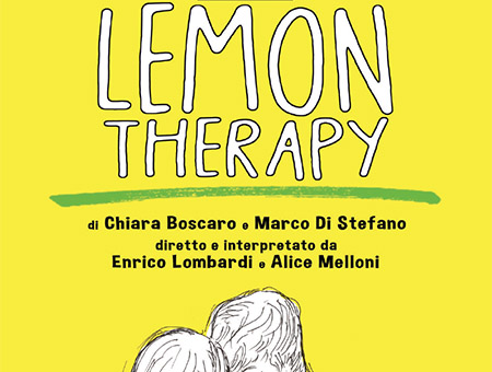 LEMON THERAPY