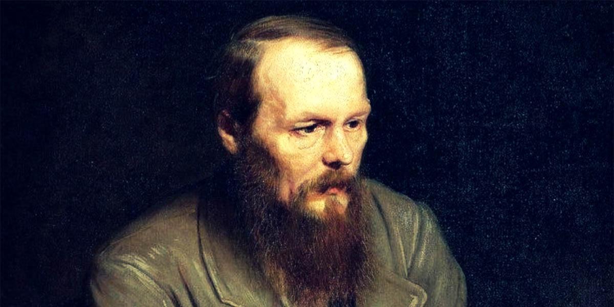 I dialoghi dell'arte: LA LETTERATURA RUSSA