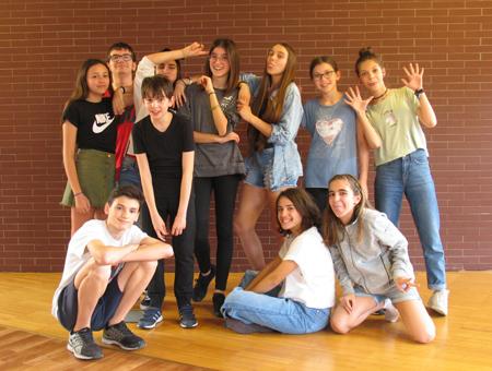 Adolescenti 11/14 anni