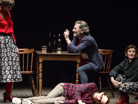 COME SONO DIVENTATO STUPIDO - Teatro Libero di Milano