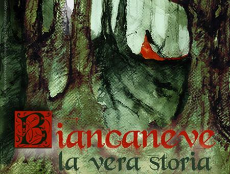 BIANCANEVE, LA VERA STORIA