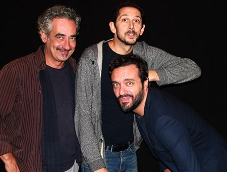 SOGNANDO LA KAMCHATKA - Teatro Libero di Milano