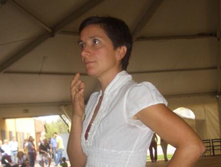 Barbara Galbiati