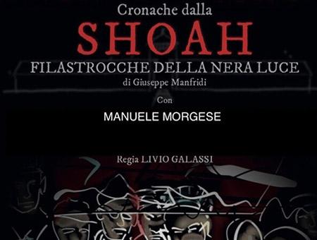 CRONACHE DALLA SHOAH