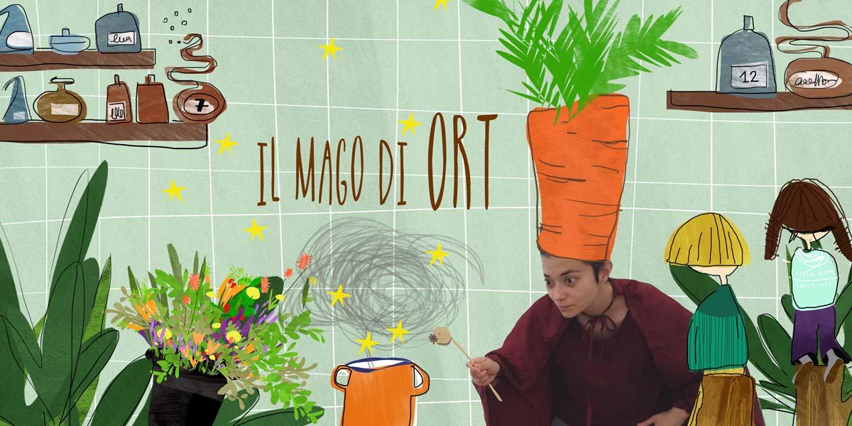 Laboratorio orto-artistico IL MAGO DI ORT