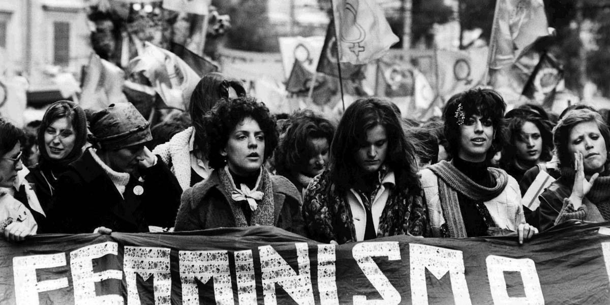 I dialoghi della Storia: RAGAZZE NEL '68