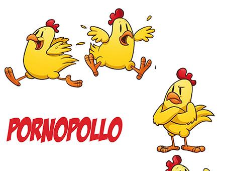 PORNOPOLLO - PaeSaggi Teatrali
