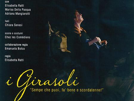 ANNULLATO - I GIRASOLI