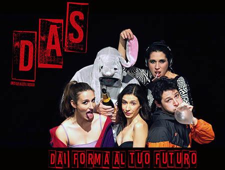D.A.S. Dai forma al tuo futuro